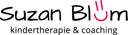 Kindertherapie Suzan Blüm Logo